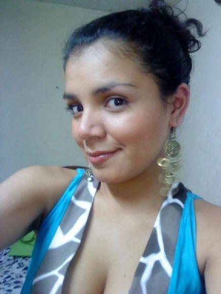 Giovanita, Chica de Trujillo buscando una relación seria