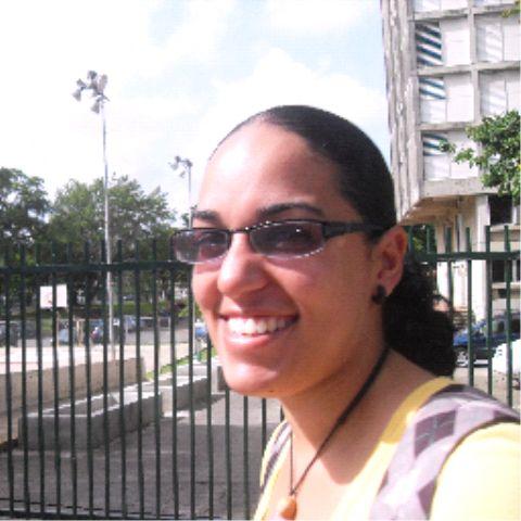 Yarah, Chica de Puerto Rico buscando conocer gente
