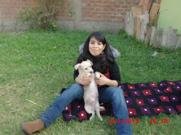 Julai21, Mujer de Distrito de Lima buscando pareja