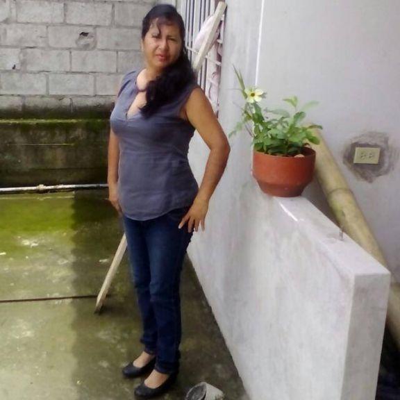 Sandry69, Mujer de Quevedo buscando pareja
