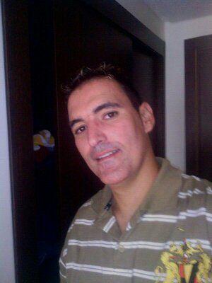 Peter34, Hombre de Tenerife buscando pareja