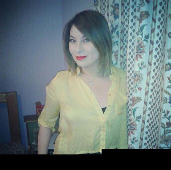 Macielita21, Chica de La Cisterna buscando amigos
