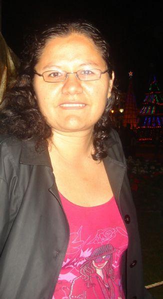 Zonyalinda, Mujer de La Libertad buscando una relación seria