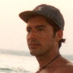 Schuffe, Hombre de Valparaiso buscando pareja