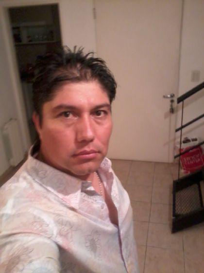 Jorgiño72, Hombre de Pilar buscando pareja