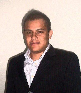 Edwinjoaqui, Chico de Popayan buscando conocer gente
