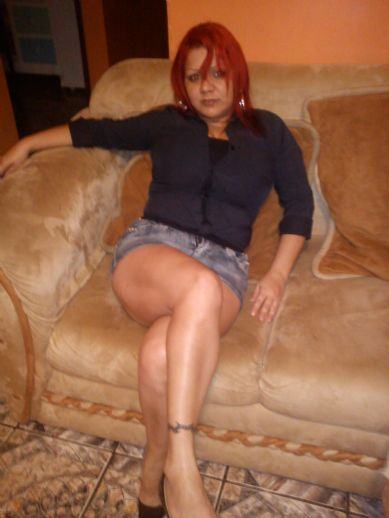 Jenn32, Chica de San José buscando pareja