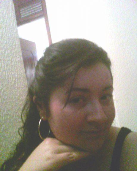 Carla8810, Chica de Bogotá buscando pareja
