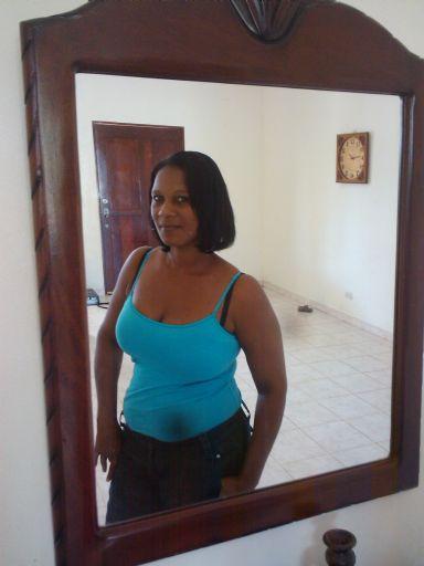 Marivvi, Mujer de Barcelona buscando pareja