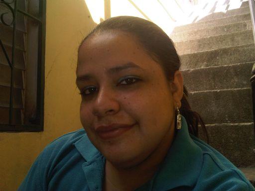 Gloryangel, Chica de San Pedro Sula buscando pareja