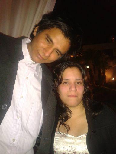 Xuana, Mujer de Lima buscando pareja