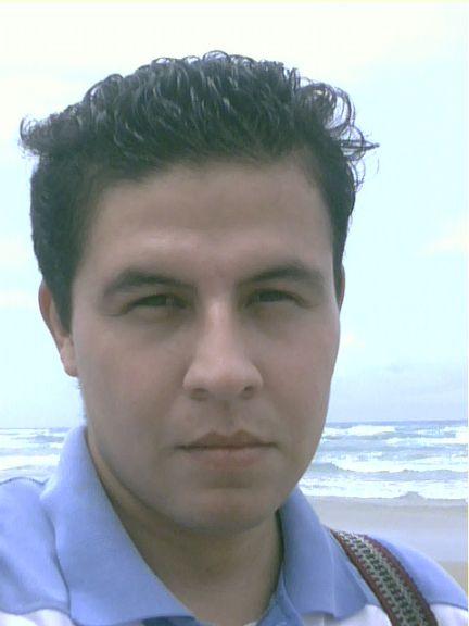 Mike2013, Hombre de El Mante buscando amigos