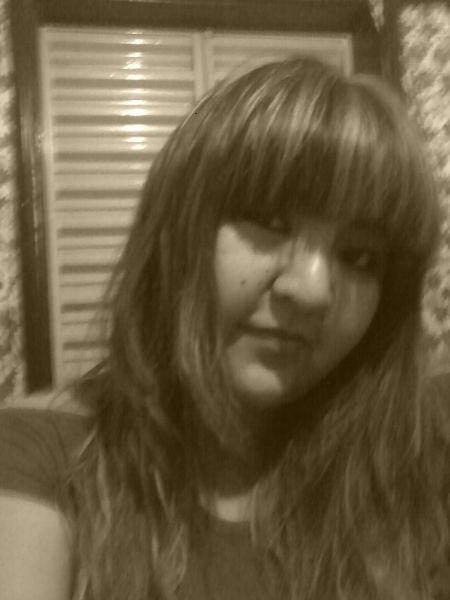 Mary089, Chica de Salta buscando pareja