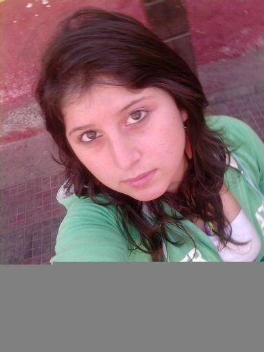 Lhayesse, Chica de La Serena buscando amigos