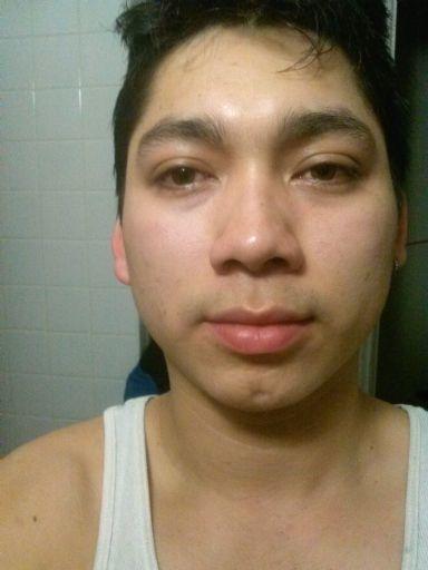 Jorgem21, Chico de New York buscando pareja