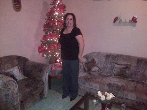 Luna279, Mujer de Tegucigalpa buscando una relación seria