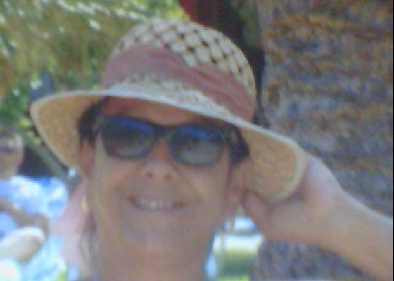 Ilianita55, Mujer de California buscando pareja