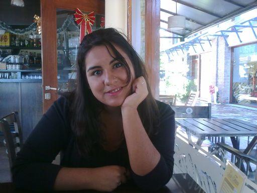 Girlvirtual, Chica de Boedo buscando pareja