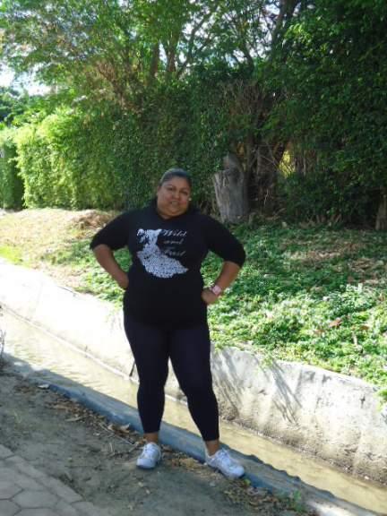 Mariuxi36, Mujer de Machala buscando pareja