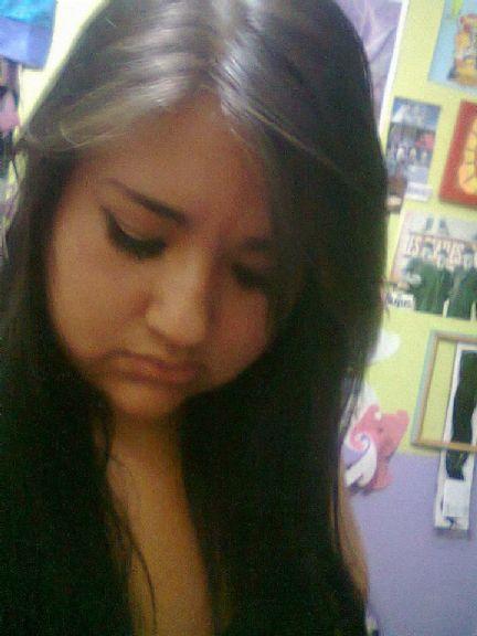 Karenluna, Chica de Distrito Federal buscando pareja