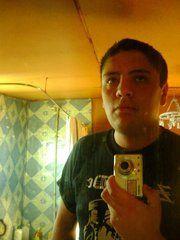 Nexuss2013, Chico de Magallanes buscando pareja