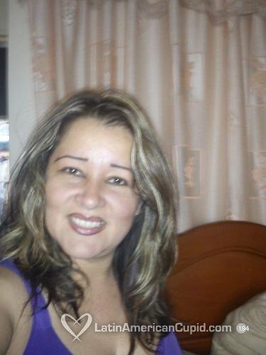 Saimarvnz, Mujer de Táchira buscando una relación seria