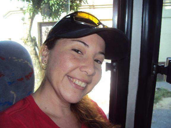 Dariane34, Mujer de Cali buscando una relación seria