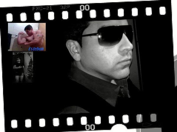 Sthiven89, Chico de Ciudad De Concepcion buscando una cita ciegas