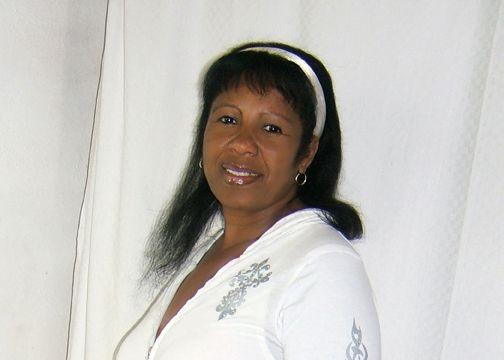 Caribena7, Mujer de Edmonton buscando una relación seria