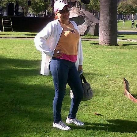 Josdany, Chica de Alamín buscando pareja