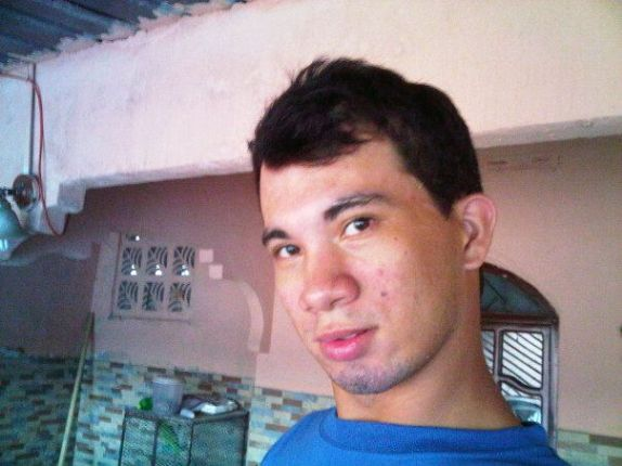 Pedritto, Chica de Panamá buscando pareja