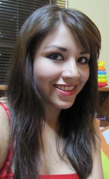 Susanitaa, Mujer de Buenos Aires buscando pareja