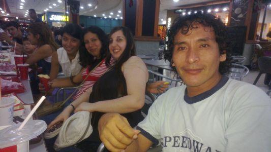 Jonasdd, Hombre de Buenos Aires buscando pareja