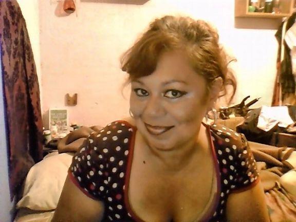Alejandraqro, Mujer de Santiago de Querétaro buscando pareja