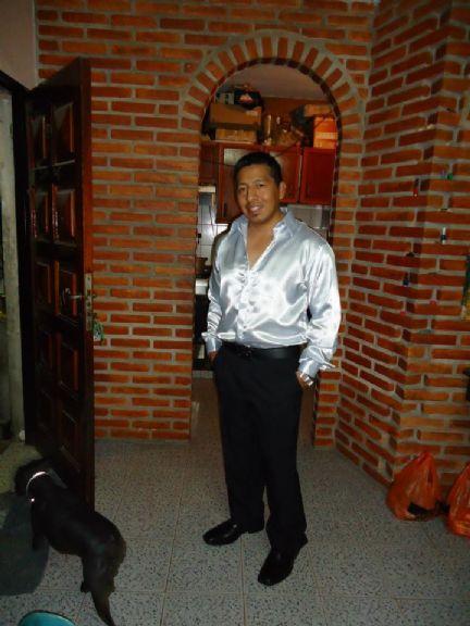 Esteban32, Hombre de San Martin buscando pareja
