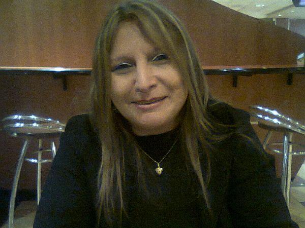 Sagitaria46, Mujer de San José buscando amigos