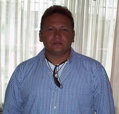 Luzar, Hombre de Puerto Asis buscando amigos