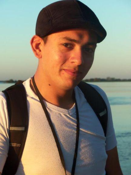 Marcesando, Chico de Buenos Aires buscando pareja