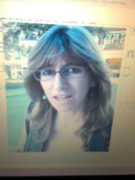 Eugenia78, Mujer de Ciudad Real buscando amigos