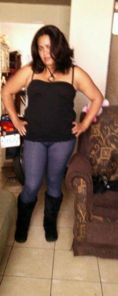 Lunita5, Mujer de Guatemala buscando amigos