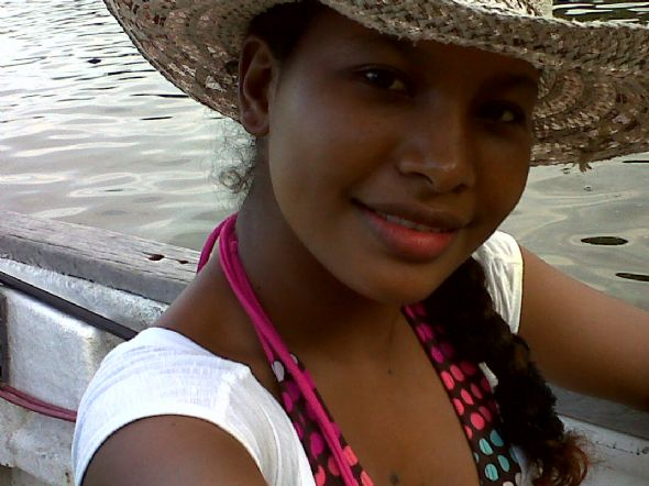 Lali93, Chica de Santa Marta buscando amigos