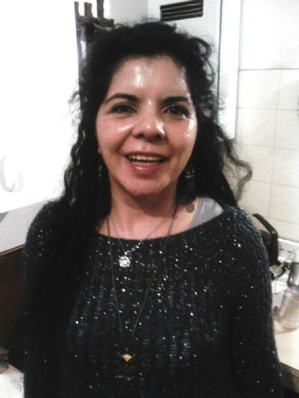 Adagralpaz, Mujer de General Paz buscando pareja