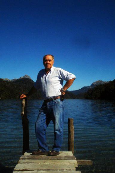 Chelco, Hombre de San Martin de los Andes buscando amigos