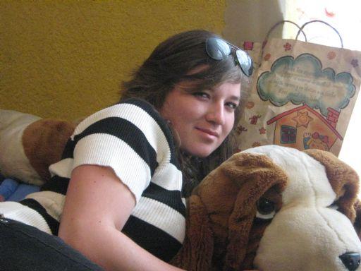 Ari23, Chica de Quito buscando conocer gente