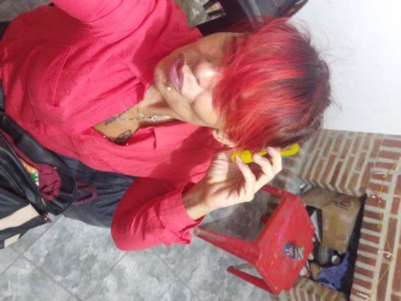 Annacristal, Mujer de Córdoba buscando pareja
