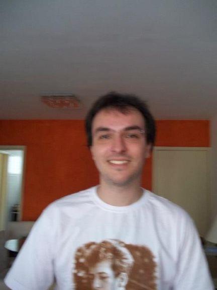 Dennisbrasil, Hombre de Sao Caetano Do Sul buscando amigos