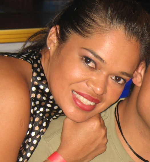 Meynis, Mujer de Ciudad de Guatemala buscando pareja