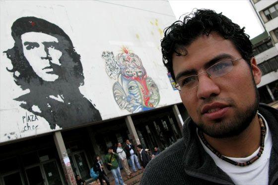 Francisco22z, Chico de Cartagena buscando pareja