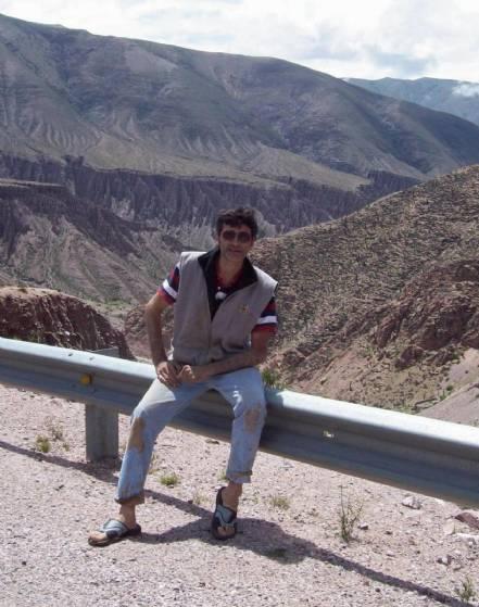 Angel62, Hombre de San Miguel de Tucuman buscando conocer gente