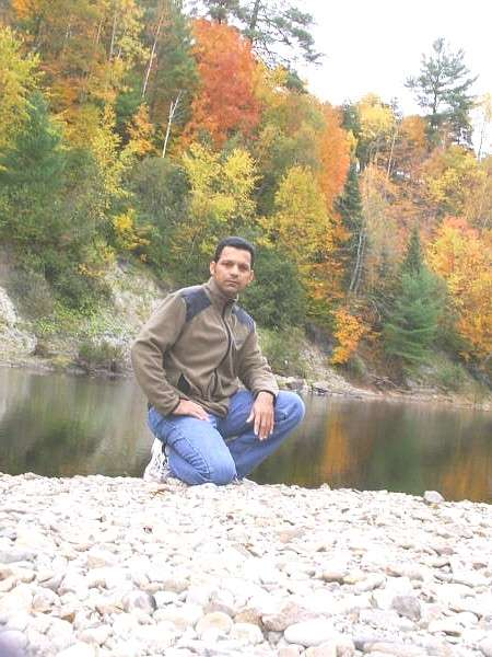 Betodelmar, Hombre de Montréal buscando conocer gente